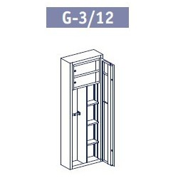 Novcan G3 S1 12