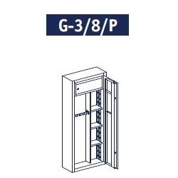 Novcan G3 8 P