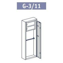 Novcan G3  11