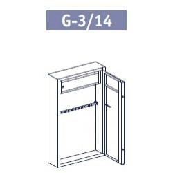 Novcan G3  14