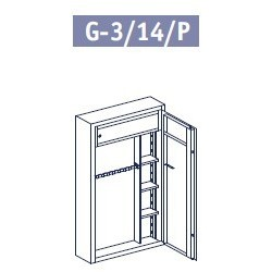 Novcan G3  14 P