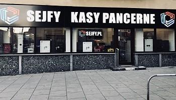 Eurosejfy / Sejfy.PL - Orla
