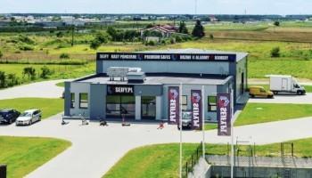 EUROSEJFY / SEJFY.PL PREMIUM SAFES